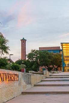 Trinity University is one the South Texas schools with cross-border exchange programs.