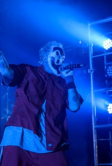 The Year of the Clown: ICP's Violent J Returns to San Antonio with Rapper Esham