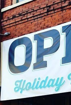 Get Ready to Shop Local at Downtown San Antonio's OPEN Holiday Market