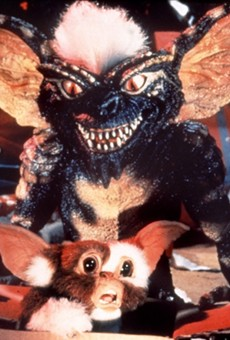 Is Gremlins a Christmas Movie? Decide at the Free Screening of the Flick at Milam Park