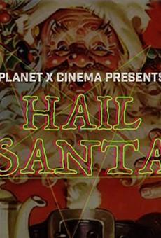 Künstler Brewing Hosting Planet X Cinema's Bizarre Holiday Revue 'Hail Santa'