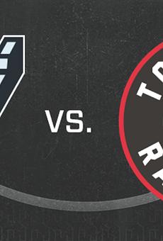 Crybaby Kawhi Leonard Returns to San Antonio in Highly-anticipated Spurs-Raptors Match