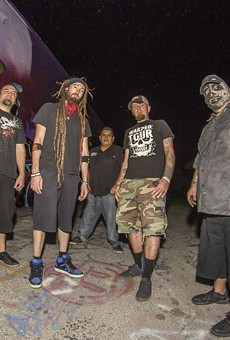 Relive the '90s and Catch Nu-metal, Metalcore Tunes Courtesy of Pigweed, Astray Thru Eternity
