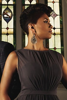 Husband, Wife Duo the Baylor Project Taking Blend of Jazz, Blues, R&B and Soul to Jo Long Theatre