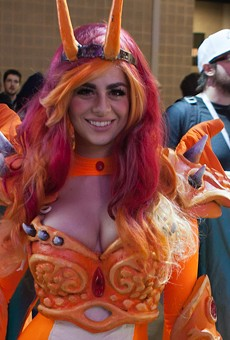 Time to Get Geeky: PAX South Returns to Downtown San Antonio