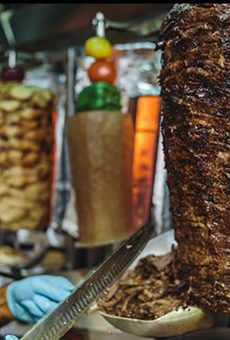 Everything You Could Ever Know About Kebab, and Where to Find Different Varieties in San Antonio