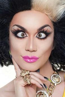 RuPaul's Drag Race Star Manila Luzon to Unleash Her Campy Glamour on the Main Strip