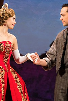 Anastasia the Musical Gives the Slain Grand Duchess of Imperial Russia a Happy Ending Fit for a Princess