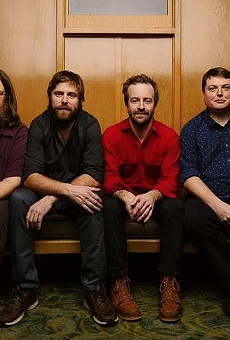 Trampled by Turtles Bringing Their Bluegrass Shreddery to Gruene Hall This March