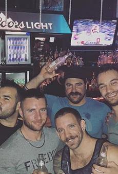 Pegasus Only San Antonio Club to Make List of Top 50 Gay Bars in U.S.