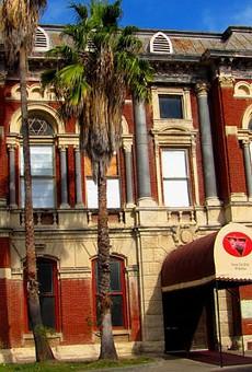 Kenneth Garrett, Owner of the Bonham Exchange, Has Died