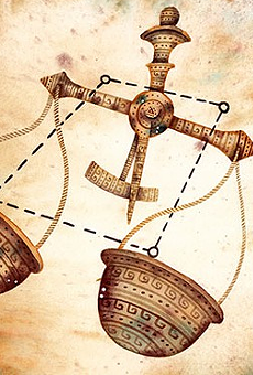 Free Will Astrology (2/13/19-2/26/19)
