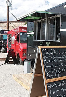 Boardwalk on Bulverde Owners Planning Single-Weekend Food Truck Festival, Potential Permanent Return