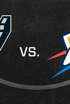Spurs Push Through Regular Season, Take On the Oklahoma City Thunder This Saturday