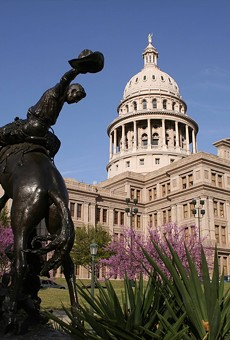 Bill Approved by Texas Senate Committee Would Override San Antonio's Non-Discrimination Ordinance and Paid Sick Leave