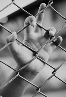 Physicians Group Demands Homeland Security Release Infants Held at Dilley Immigrant Facility