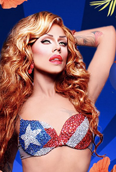 Puerto Rican Drag Race Star Yara Sofia to Judge San Antonio's Drag Me to Fame Talent Competition