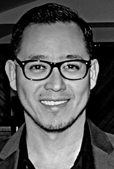 San Antonio Poet Laureate Octavio Quintanilla to Judge PuroSlam Finals at the Mix
