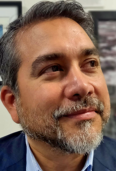 San Antonio's Downtown Councilman Roberto Treviño Strives to Strike a Balance