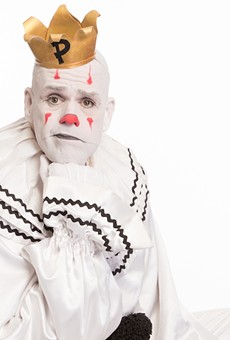 Experience Classic Pop, Rock Jams in 1930s Style at Puddles Pity Party