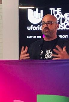 Univision Launches App at SXSW Targeting Latin Music Market
