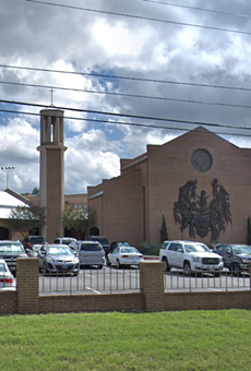 Man Arrested for Shooting Another Man During Wedding Reception at San Antonio Church