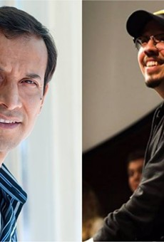 Jesse Borrego, Shea Serrano to Make Guest Appearance on Live Recording of Spurs Podcast This Sunday