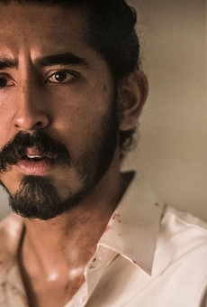 City Shaken to Its Core: Hotel Mumbai is a Harrowing Depiction of the 2008 Terrorist Attacks in India's Largest Metropolis