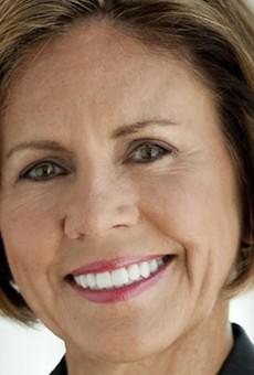 San Antonio City Manager Sheryl Sculley Auctioning Fiesta Memorabilia