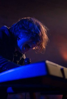 Pick 3: Buttercup/Demitasse's Erik Sanden Sings Praises of 3 San Antonio Artists