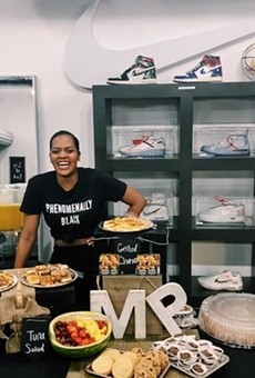 UTSA Student Sets the Bar for Entrepreneurship and Delicious Dishes with Meal Prep, Catering Business