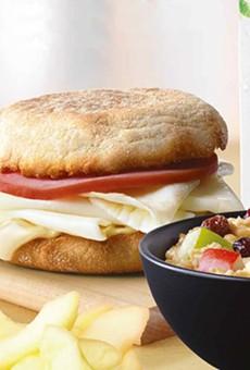 McDonald's Offering Free Breakfast to San Antonio Students, Teachers for STAAR Testing