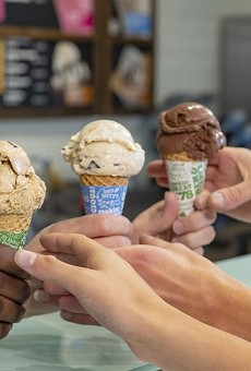 San Antonio's Ben & Jerry's Offering Endless Ice Cream During Free Cone Day