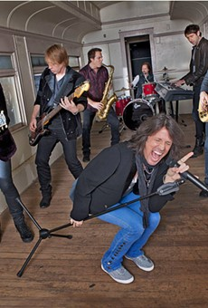 Get Ready to Jam Out to Foreigner at the Majestic Theatre