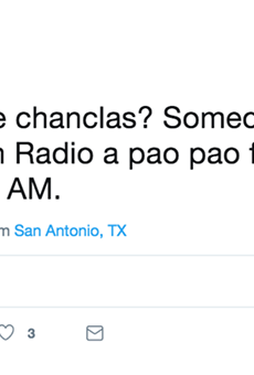 Tejano Station KXTN No Longer Available on 107.5 FM – and San Antonians Are Pissed