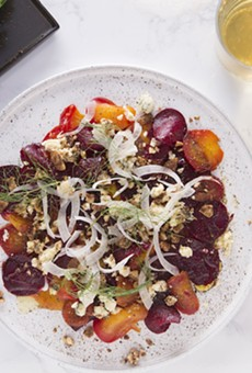 Clementine Offering Passover, Spring-Friendly Menu Options