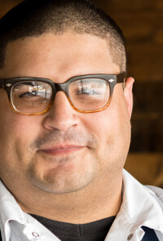 Chef Luis Colón Has Taken Helm at Barbaro with Plans for Special Easter Brunch (3)