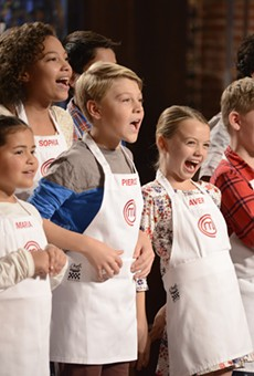 MasterChef Junior Live! Stops in San Antonio This Fall (2)