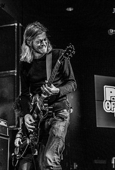2001 Called And Wants Its Concert Back: Puddle of Mudd, Saliva, Trapt and More Bring Muddfest to Town
