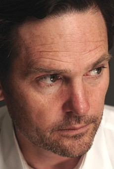 Phoning Home: After a Successful Netflix Series, San Antonio-born Actor Henry Thomas Branches Out Into Fantasy Fiction