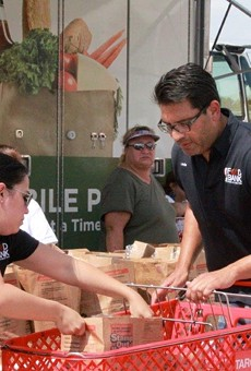 San Antonio Food Bank Requesting Donations for 'Stamp Out the Hunger' Campaign