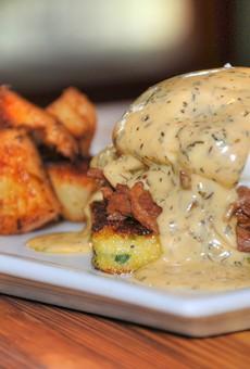 San Antonio Favorite Makes OpenTable's 100 Best Brunch Restaurants in the U.S.