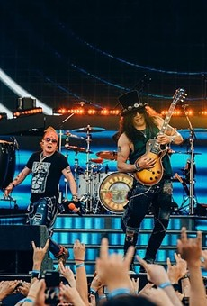 Guns N' Roses, Cardi B and More to Headline ACL 2019
