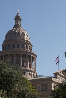 Texas Senate Passes School Safety Bill Intended to Prevent Mass Shootings