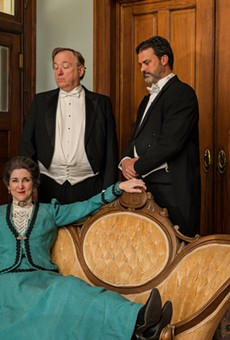 Classic Theatre of San Antonio Presenting Family Drama The Little Foxes in May