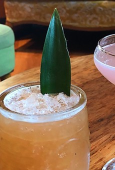 How to Imbibe Around La Cantera and Keep It (Mostly) Local