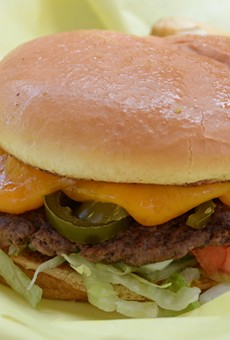 A Tale of Two Patties: In a Burger Battle Between Diana's and Chris Madrid's, Only One Fully Cuts the Mustard