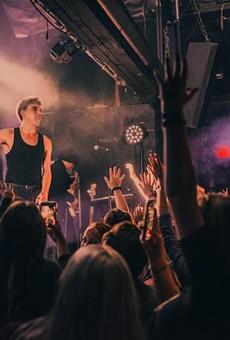 Shiny Indie-Pop Babies Bad Suns Will Once Again Shine on San Antonio