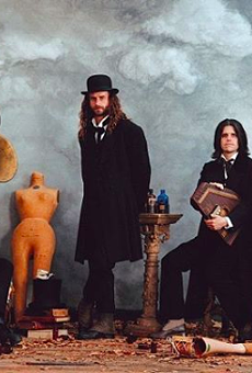 Tool to Debut First New Album in More Than a Decade