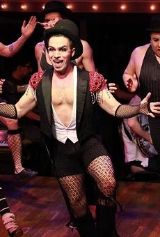 Sheldon Vexler Theatre Presenting Classic Cabaret On Its Stage